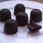 Şekersiz ve Sağlıklı Koko Çikolata