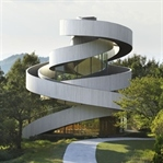 Sıradışı Şapel Mimarisi
