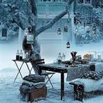 Sizi Kış Mevsimine Aşık Edecek Dekorasyonlar