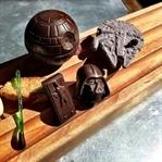 Star Wars, The Force Awaken Figürlü Çikolatalar