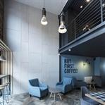 Terry Design'dan Ballymena'da Follow Coffee