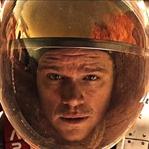 The Martian 'Marslı' (2015)