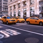 Video: New York City in Motion!