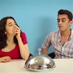 Yabancılar Türk Yemeklerini Denerse!