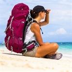 Yalnız Seyahat Eden Bayanları İlgilendiren 10 Haya