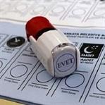 1 Kasım Seçimlerine Dair:
