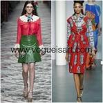2016 İlkbahar/Yaz Kadın Moda Trendleri