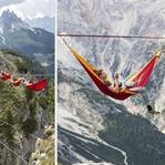 Adrenalin ve Heyecan Dolu, 10 Tatil Macerası