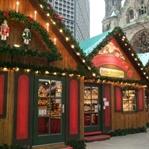Almanya Noel Pazarları Rehberi