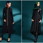 Alvina Kap Modelleri 2016
