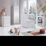 Bebek Odasını Dekorasyonunun Püf Noktaları