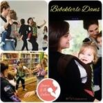 Bebeklerle Dans Anneleri Mutlu Ediyor