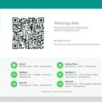 Bilgisayardan Whatsapp Kullanmak...