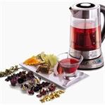 Bitki Çayı Keyfi için Pratik Çözüm