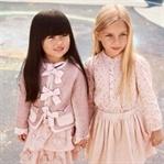 Çocuk Elbiseleri Modelleri