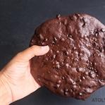 Damla Çikolatalı Dev Kurabiye