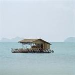 İdeal Tatil Mekanı: Yüzen Evler