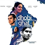 Dhobi Ghat: Bir Aamir Khan Filmi