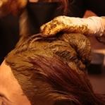 Doğal Kına ile Saç Bakımı Kına Saçı Beslermi ?