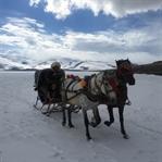 Doğunun Soğuk ve Karlı İncisi, Kars...