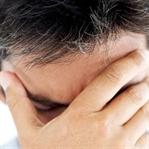 Erkeklerin Depresyonu Gizli Olur