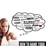 Farklı Blog İsimleri...