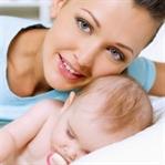Genç Anneler Kariyerini Feda mı Ediyor?
