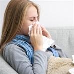 Grip Virüsleri Tatilden Döndü