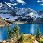HD Kalitede Doğa Manzaraları