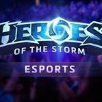 Heroes of the Storm Turnuvaları Bol Para Dağıtacak