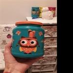 Hobiler / Renkli Cici Kavanozlar