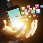 iOS ve Android Tüm Bilgilerimizi Paylaşıyor