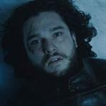 Jon Snow'dan Yeni Haber