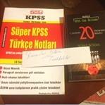KPSS Hazırlık /Lise - Ön Lisans 2016