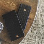 Lüks Krokodil Cüzdan ve Iphone Kapak