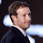 Mark Zuckerberg 2 Aylık Babalık İzinine Çıkıyor.