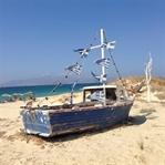 Naxos Adası - Yunanistan