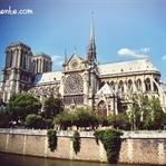 Notre Damme Katedrali