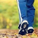 Obezite Yürüyüş Karakterini de Bozuyor