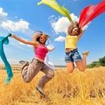 Ruh Sağlığınızı Korumak İçin Hayat Enerjinizi Yüks