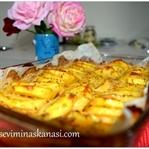 Tadı Muhteşem Yapımı Kolay Sütlü Patates Tarifi
