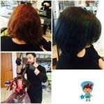 Wella ile Saç Boyama ve Saç Bakımı