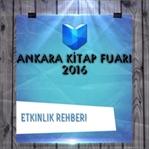 10. Ankara Kitap Fuarı