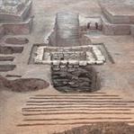 2.300 Yıllık Bir Mezarda Masa Oyunu