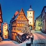 Avrupa'da Gezilebilecek 10 Alternatif Şehir