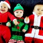 Bebekli Yılbaşı Eğlencesinin Olmazsa Olmazları