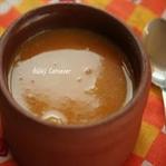Blw / Bal Kabağı Çorbası