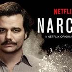 Dizi Tavsiyesi: Narcos