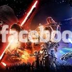 Facebook Profil Resminize Star Wars Efekti Verin!