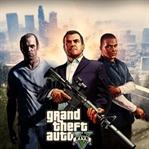 GTA 5 Severler İçin Büyük İndirim